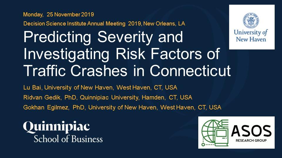 DSI 2019- Crash Presentation